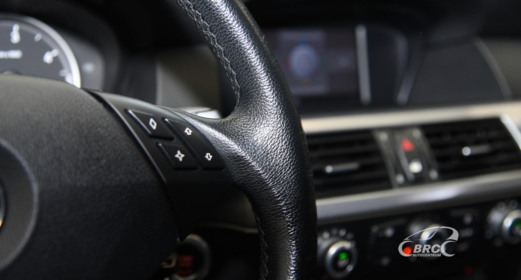 BMW 520 d Automatas Special Edition