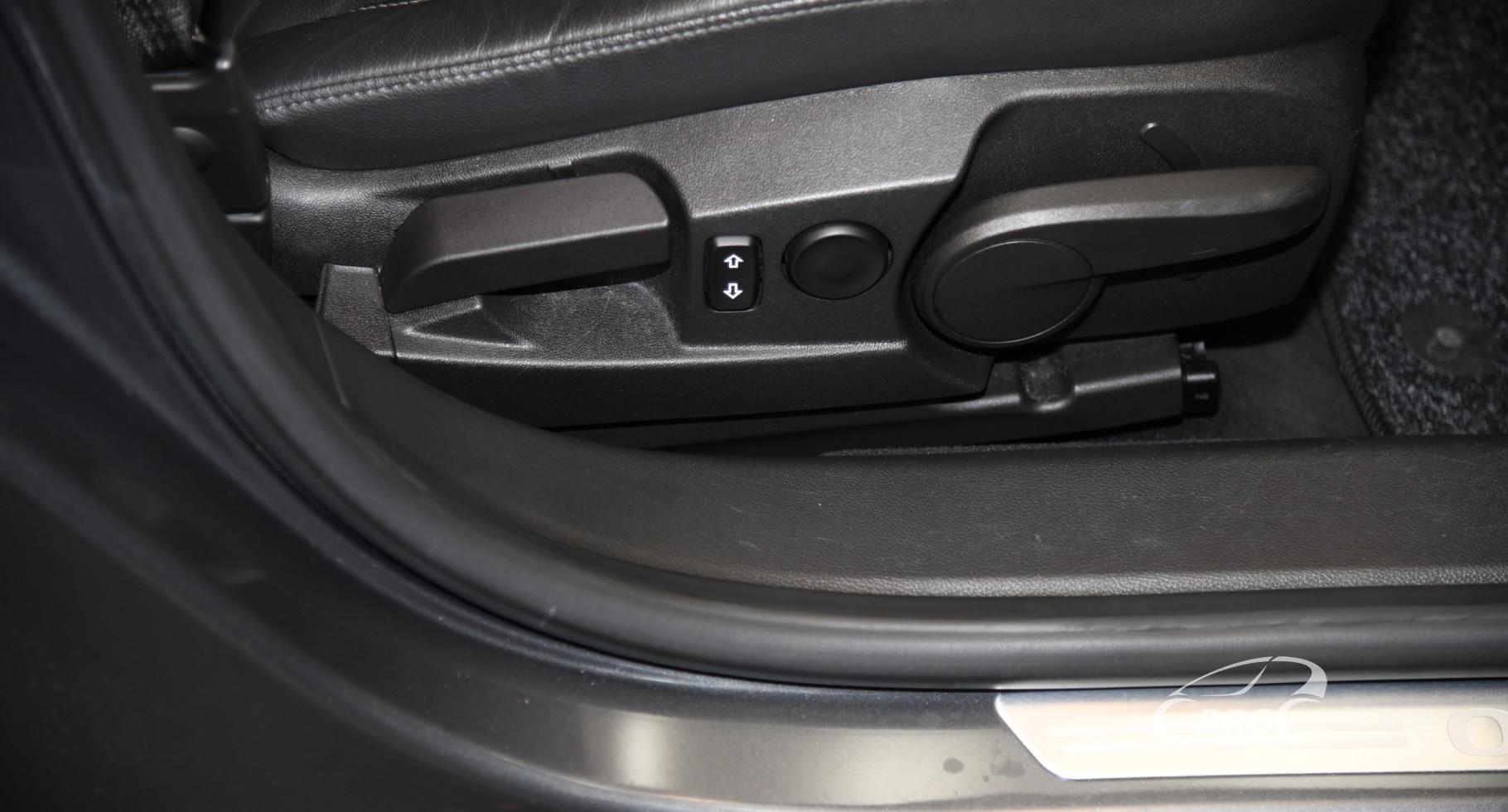 Opel Insignia 2.0 CDTi Automatas