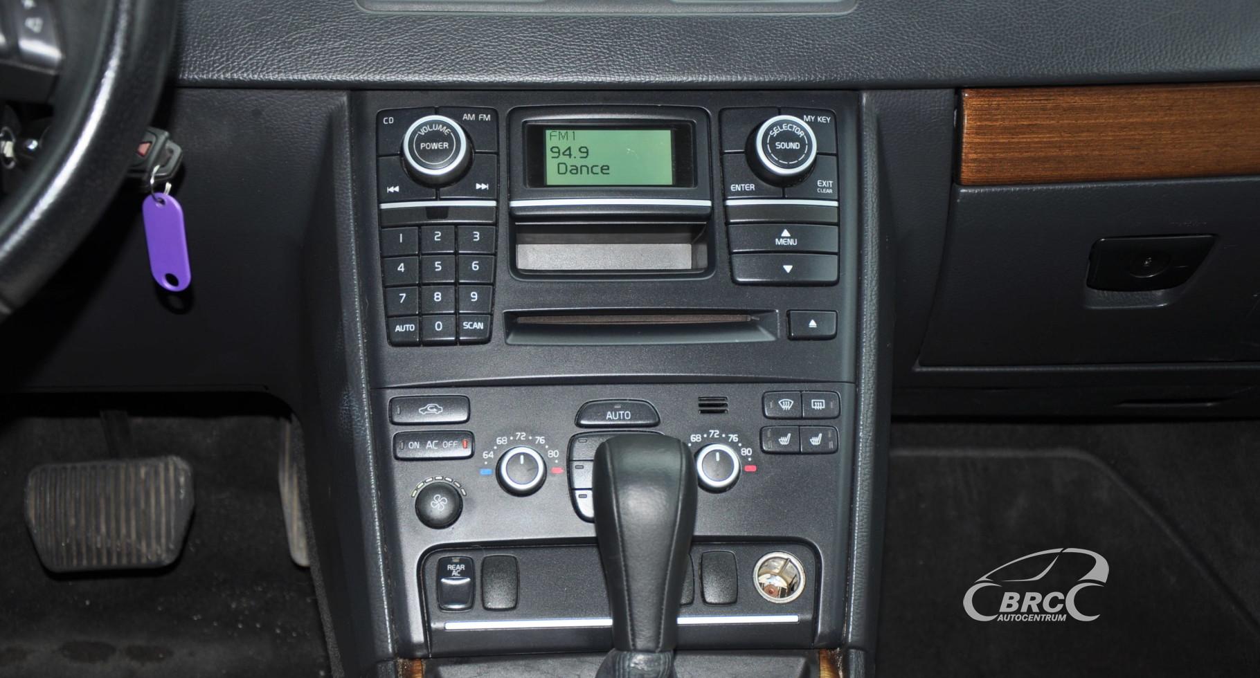 Volvo XC 90 3.2i AWD Automatas