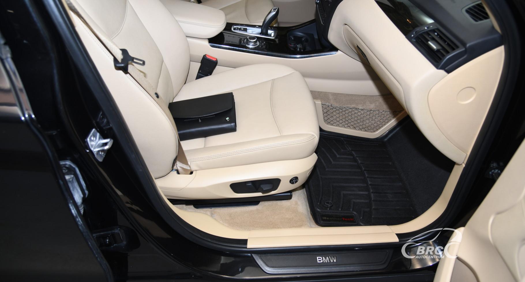 BMW X3 xDrive 35i Automatas