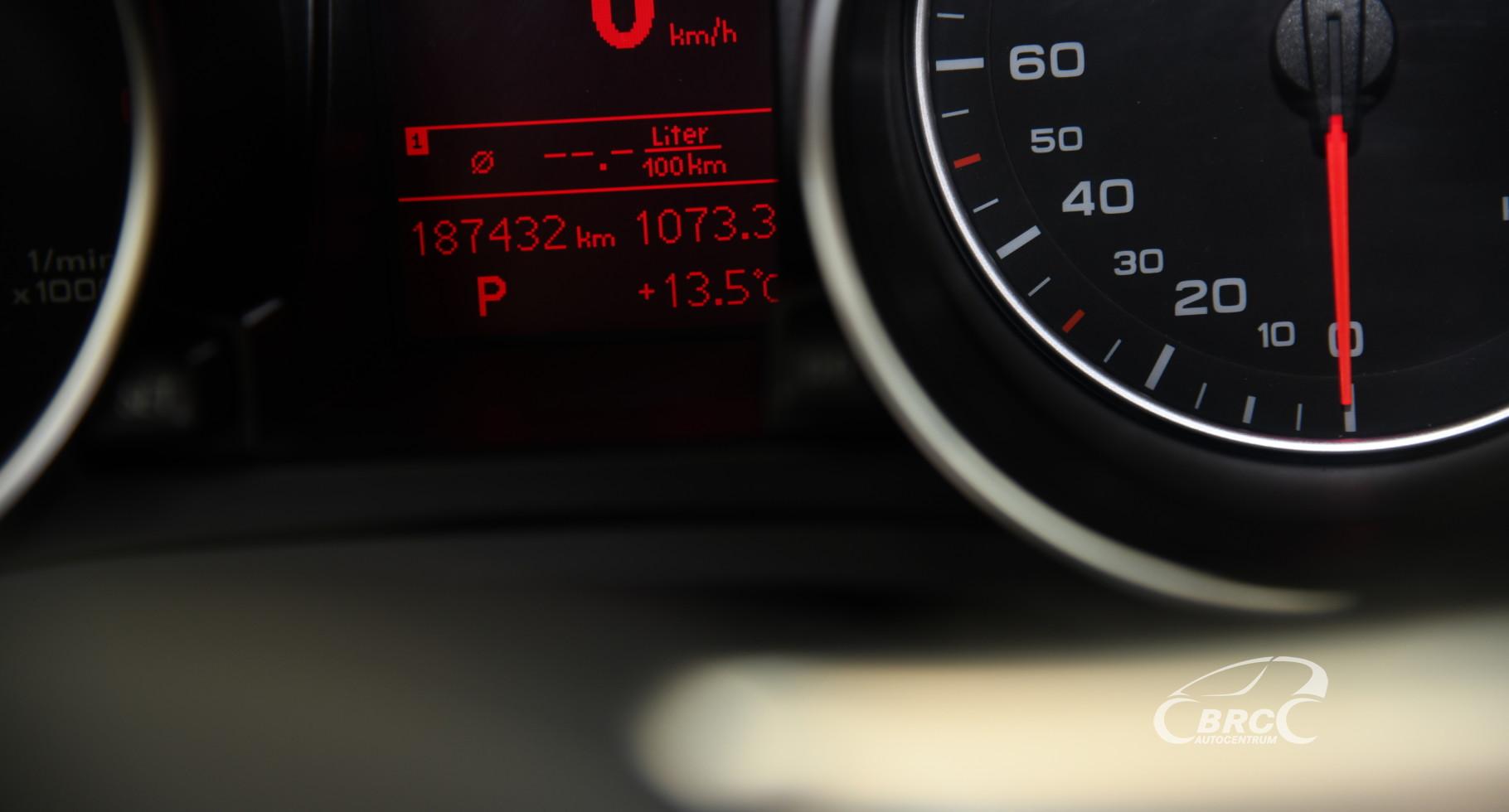 Audi A5 2.7 TDI Automatas