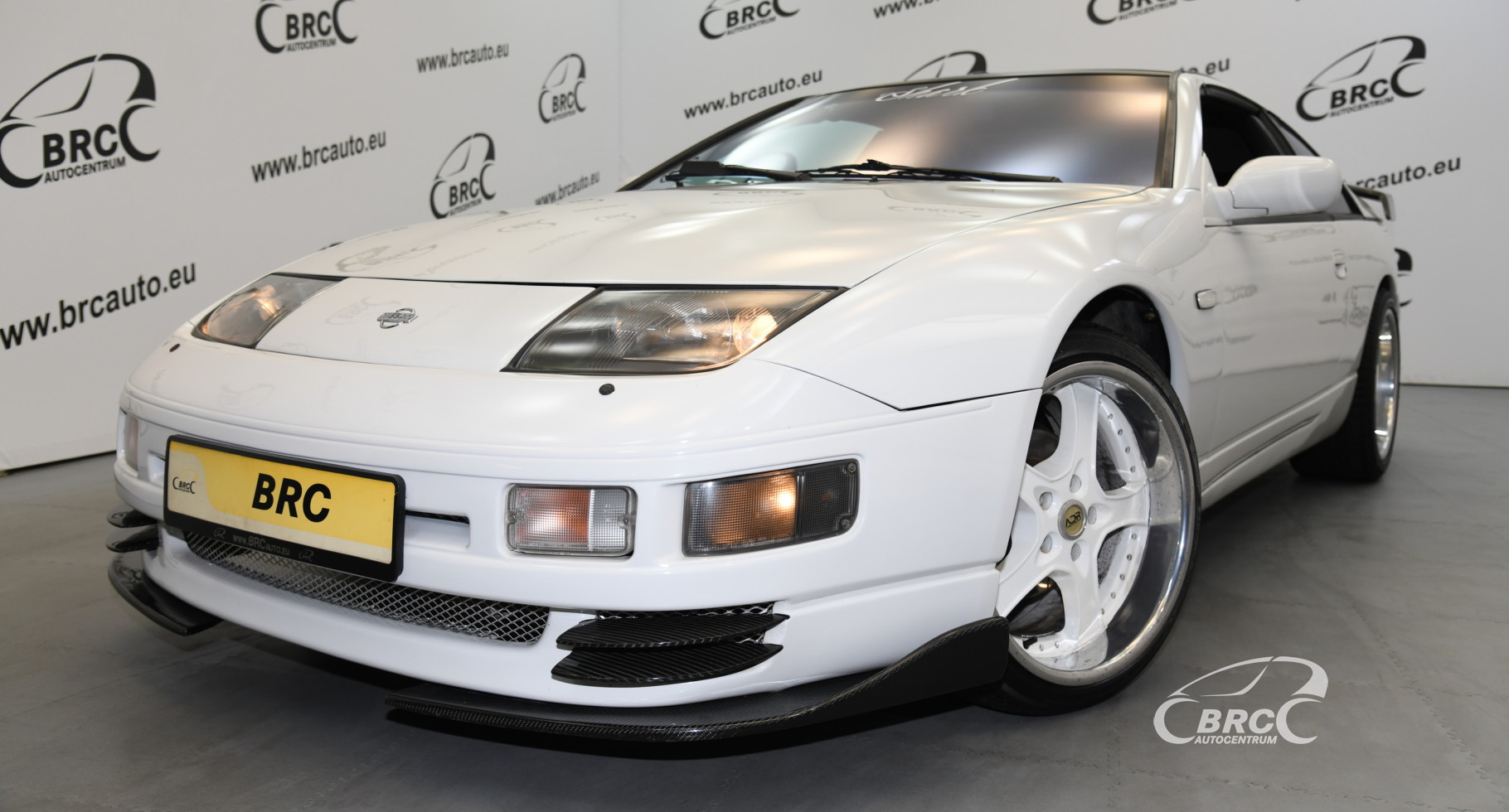 Nissan 300 ZX Targa Twin Turbo