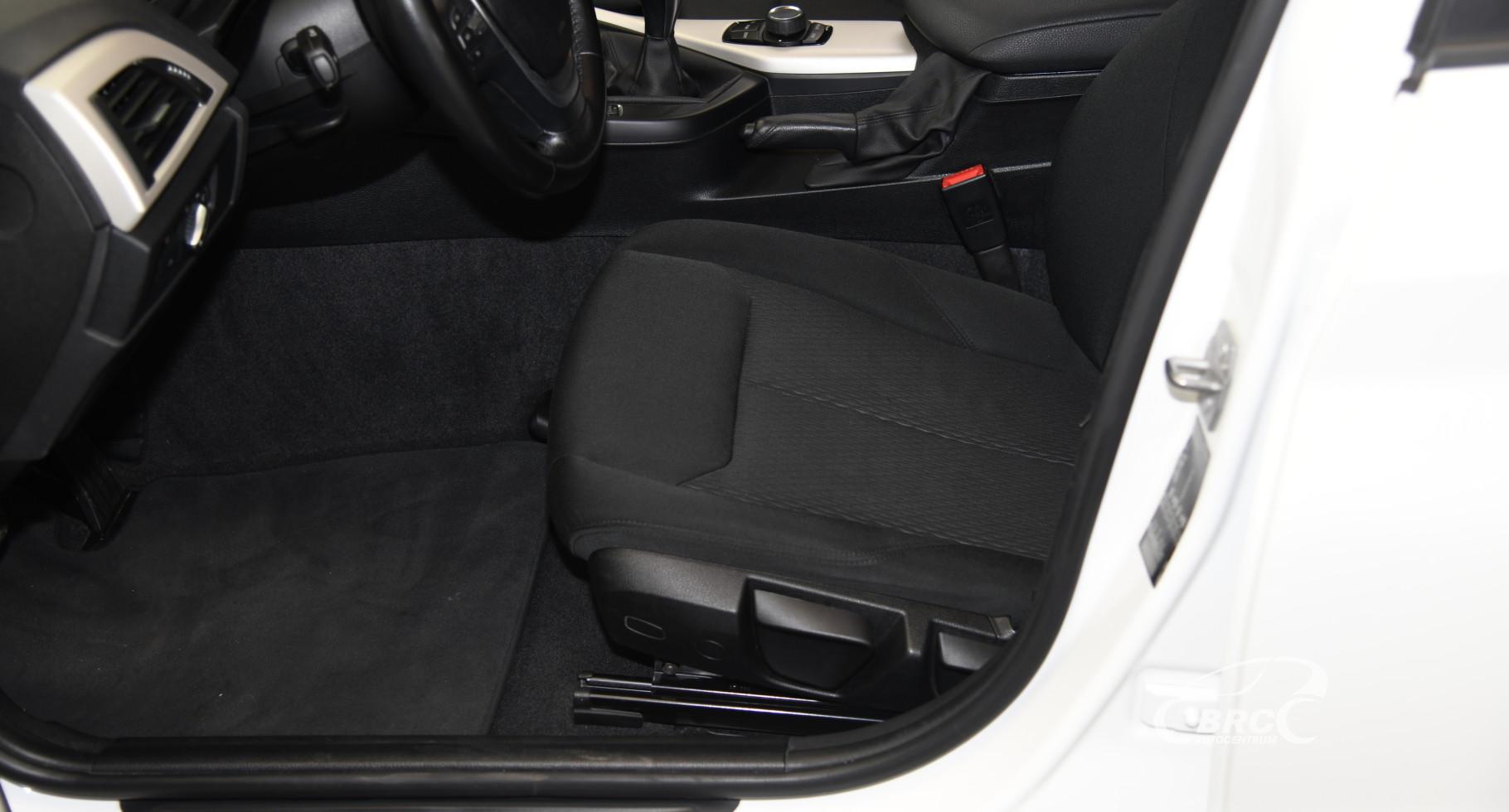 BMW 116 i