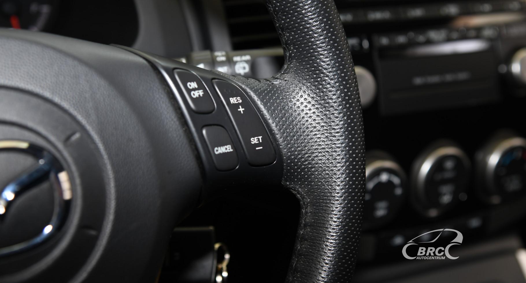 Mazda 5 2.0 i
