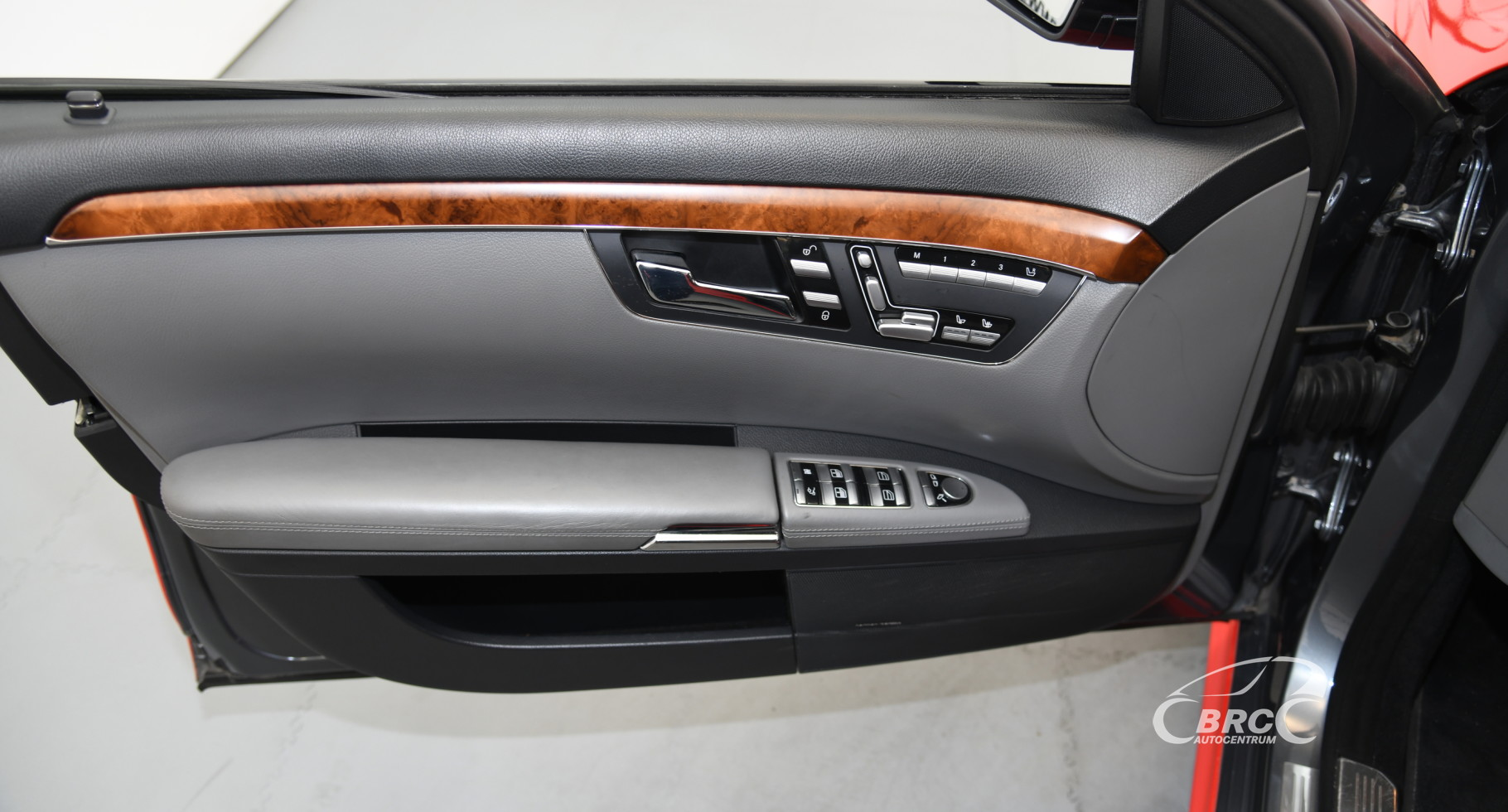 Mercedes-Benz S 500 AMG 4Matic Automatas