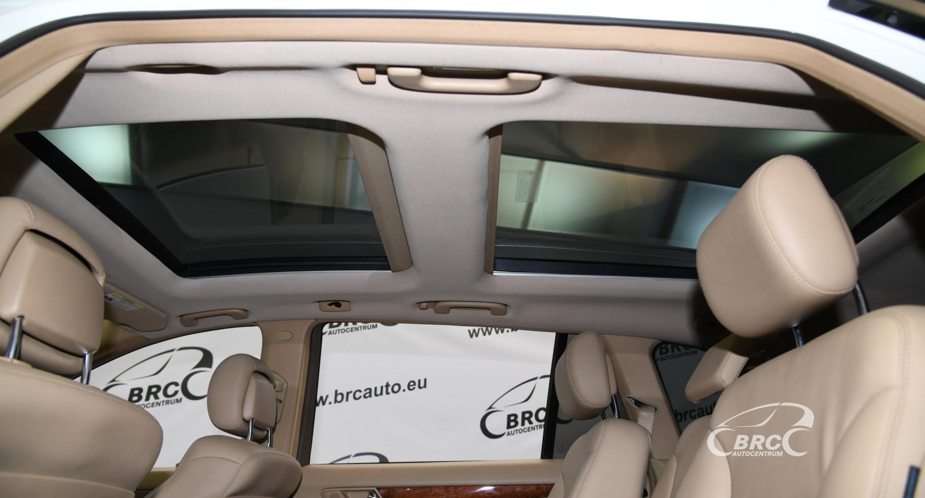 Mercedes-Benz R 350 4Matic Automatas DUJOS