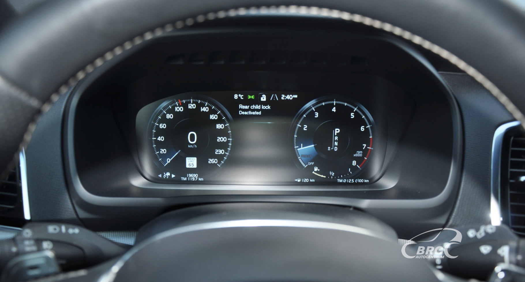 Volvo XC 90 2.0 T5 R-Design AWD Automatas