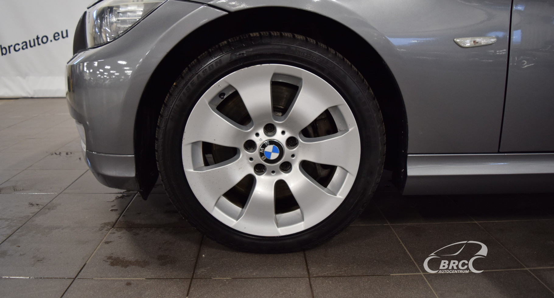 BMW 330 d Touring xDrive A/T