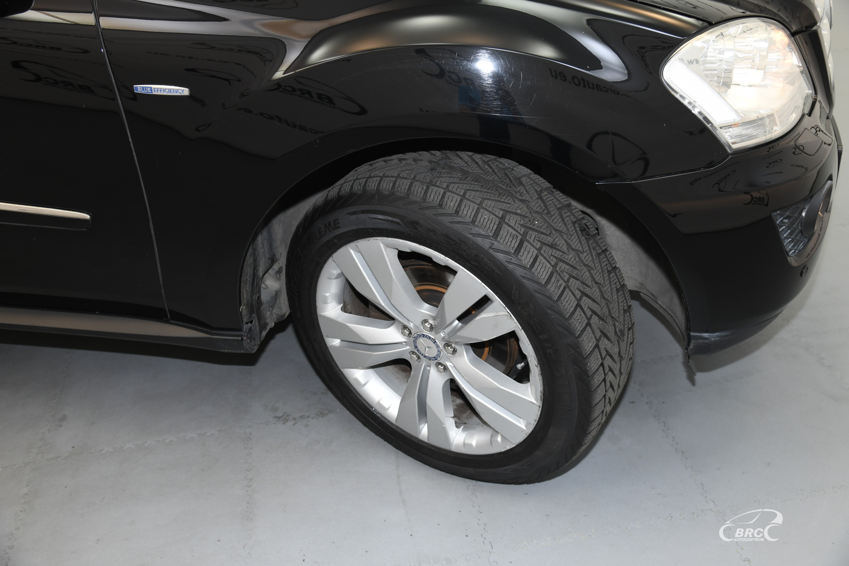 Mercedes-Benz ML 300 4Matic Automatas