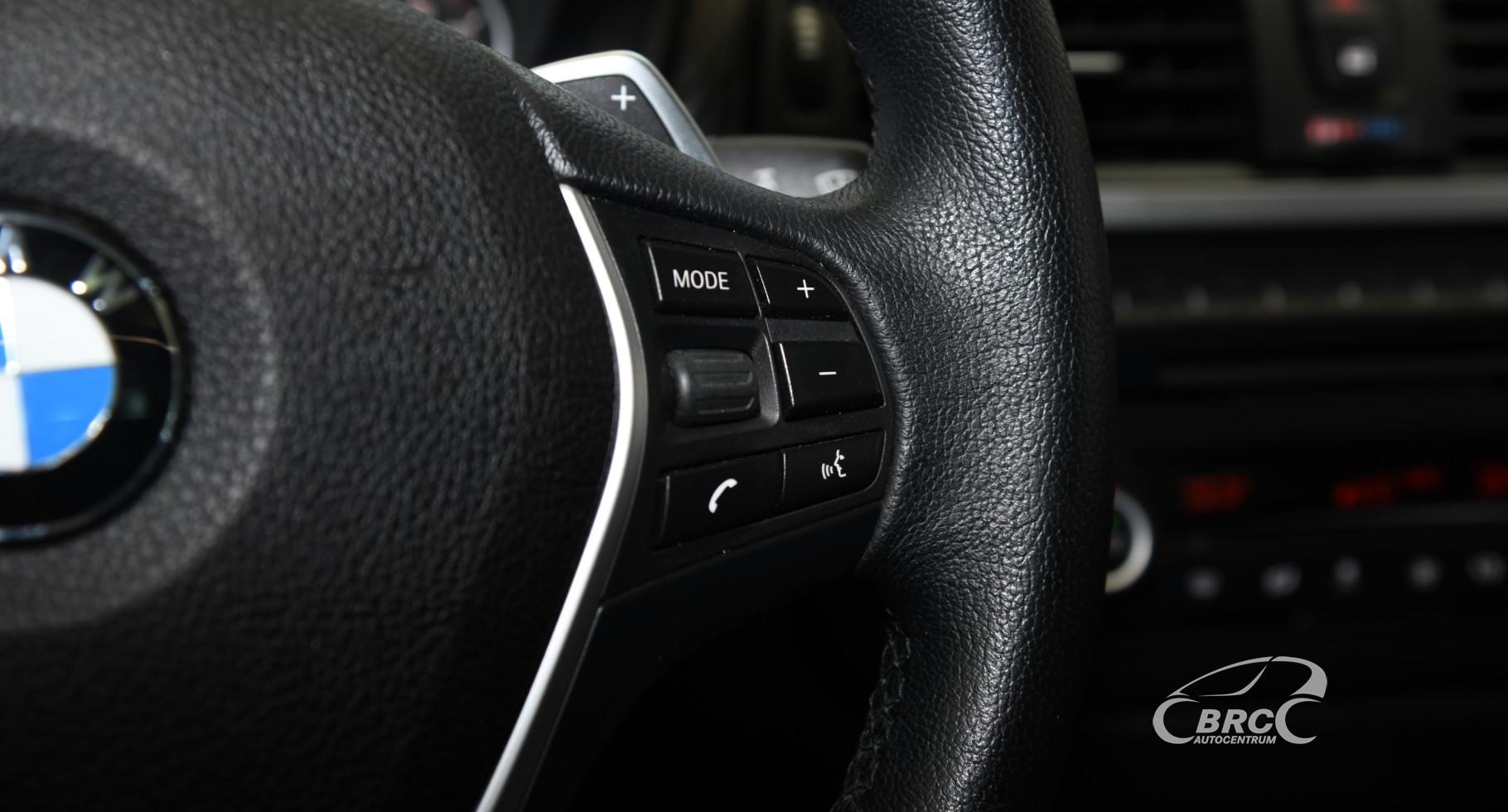 BMW 328 Gran Turismo xDrive M-Sport Pack Automatas