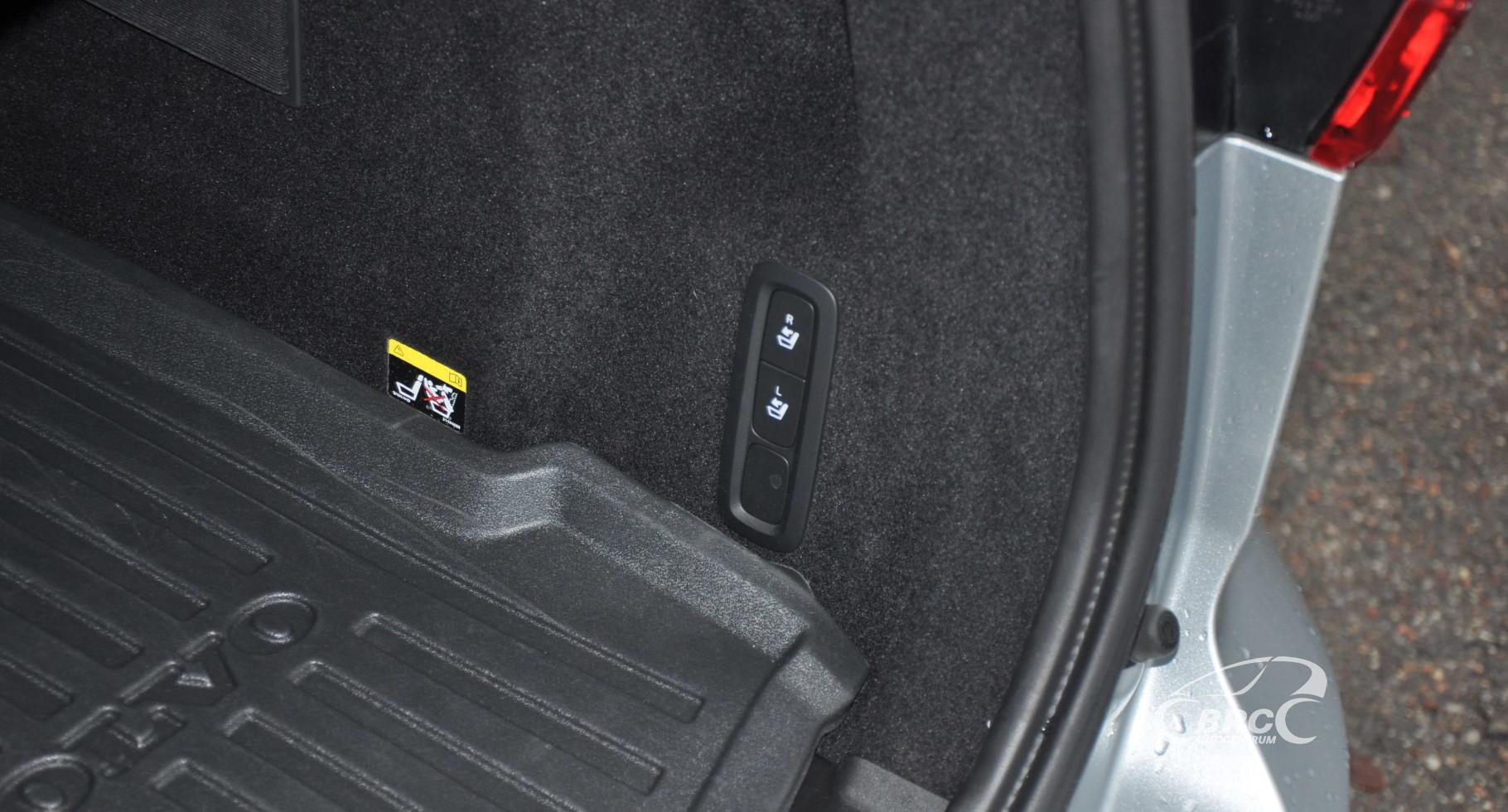 Volvo XC 60 2.0 T6 AWD Automatas