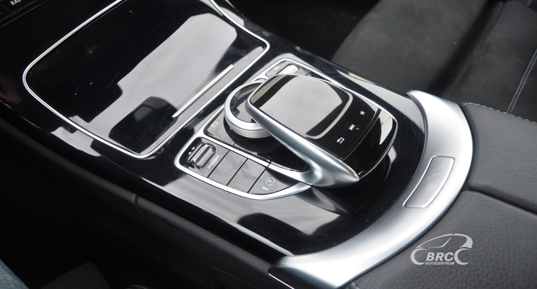Mercedes-Benz C 220 d 4 Matic AMG Sports Package Automatas