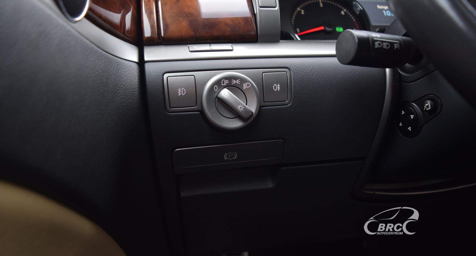 Volkswagen Phaeton Individual V6 4Motion