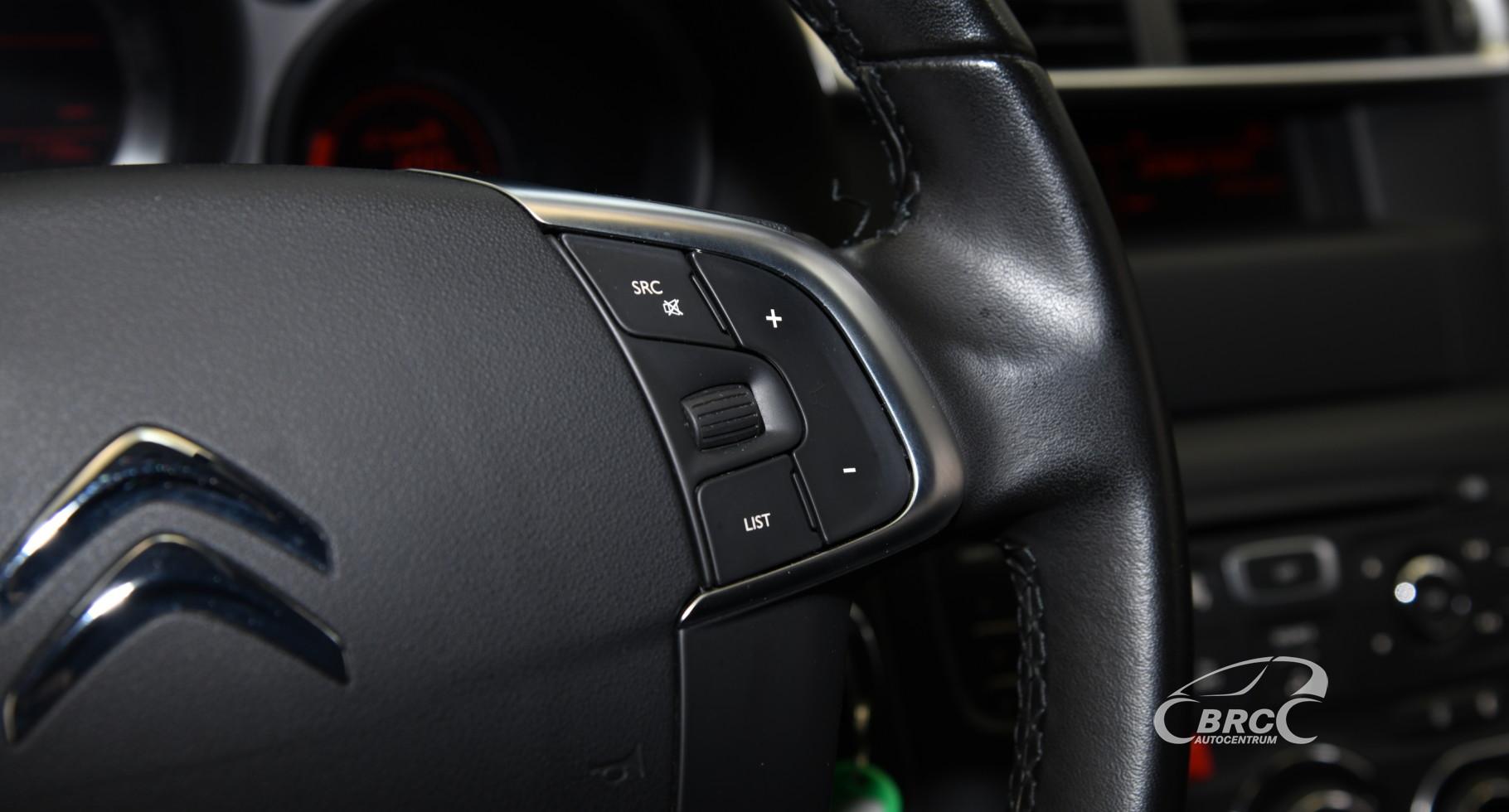 Citroen C4 1.6 HDi Seduction