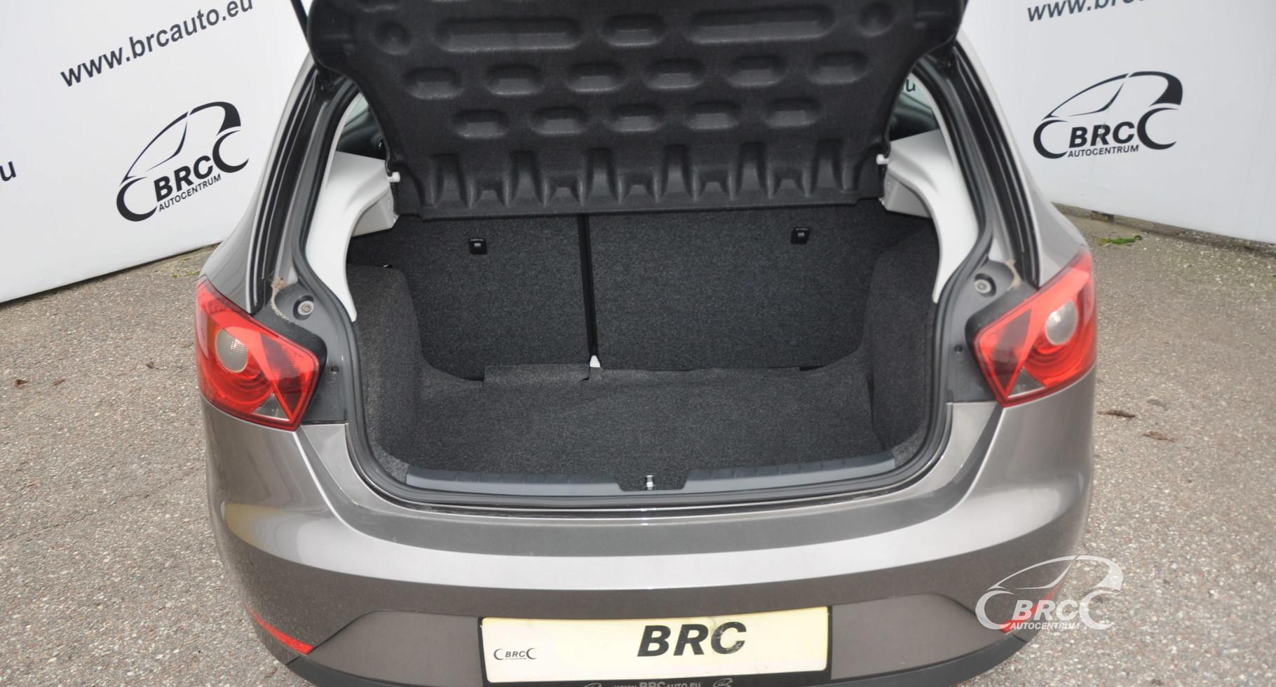 Seat Ibiza 1.2 TDI ITECH