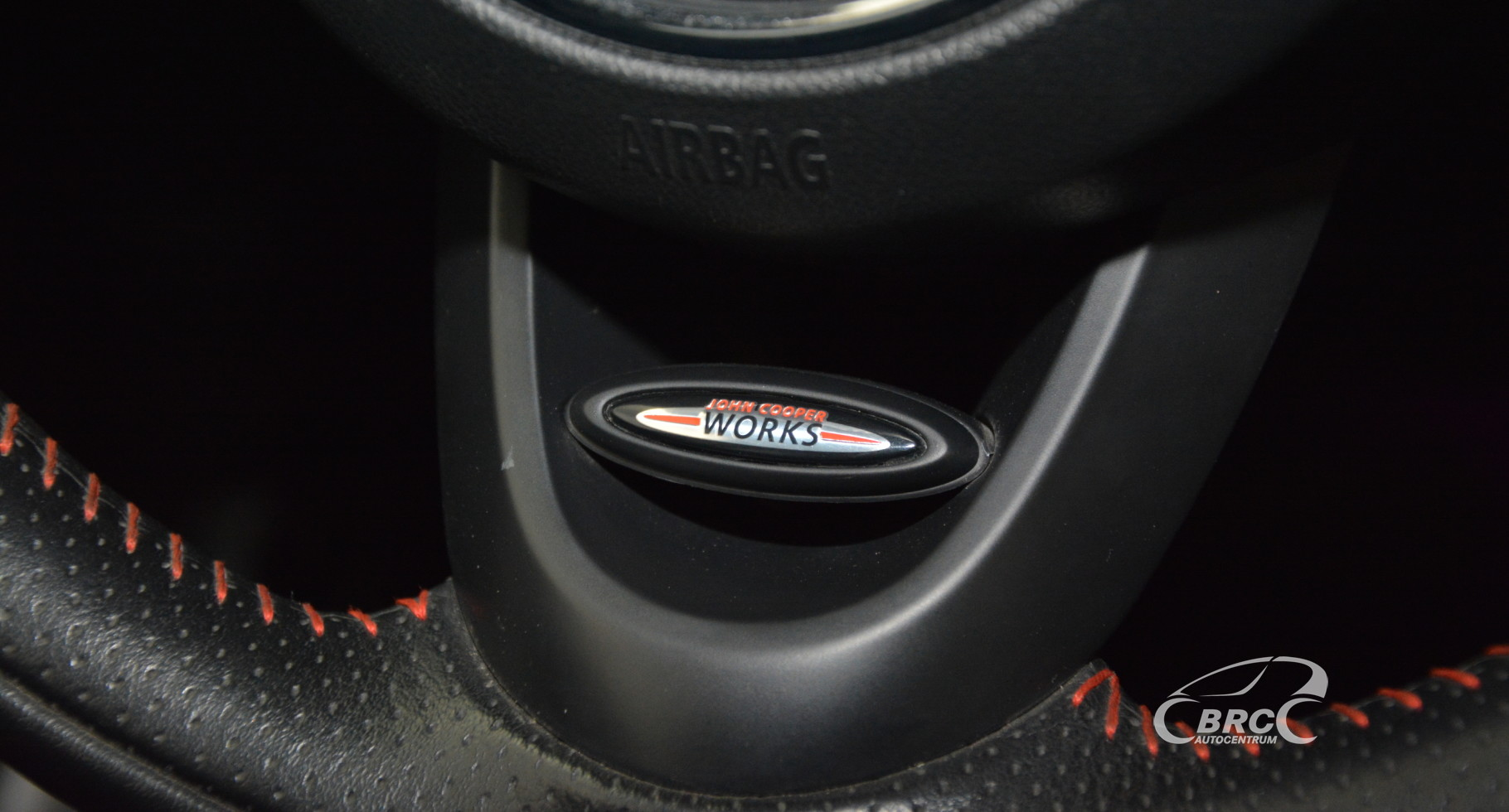 Mini Cooper SD Automatas