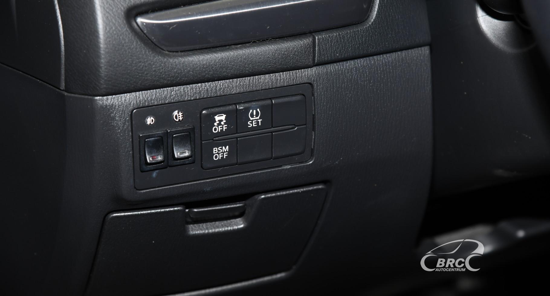 Mazda 6 2.5i Sky Active