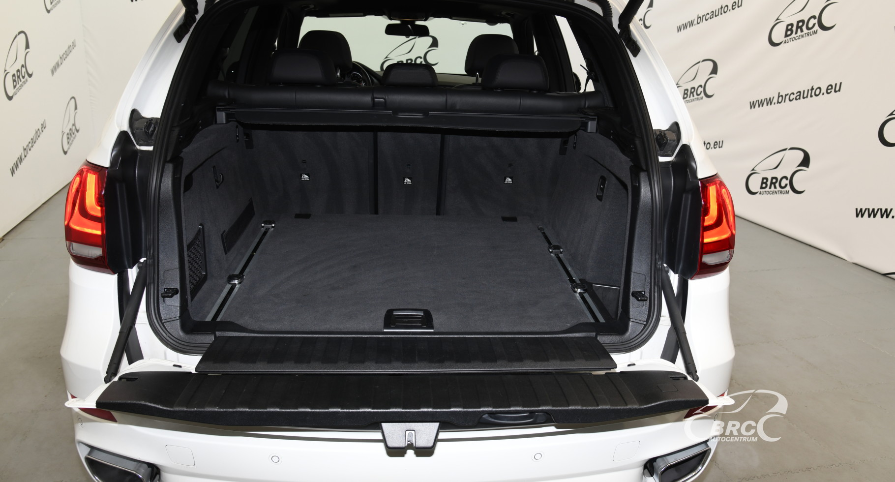 BMW X5 sDrive 35i M-pack Automatas