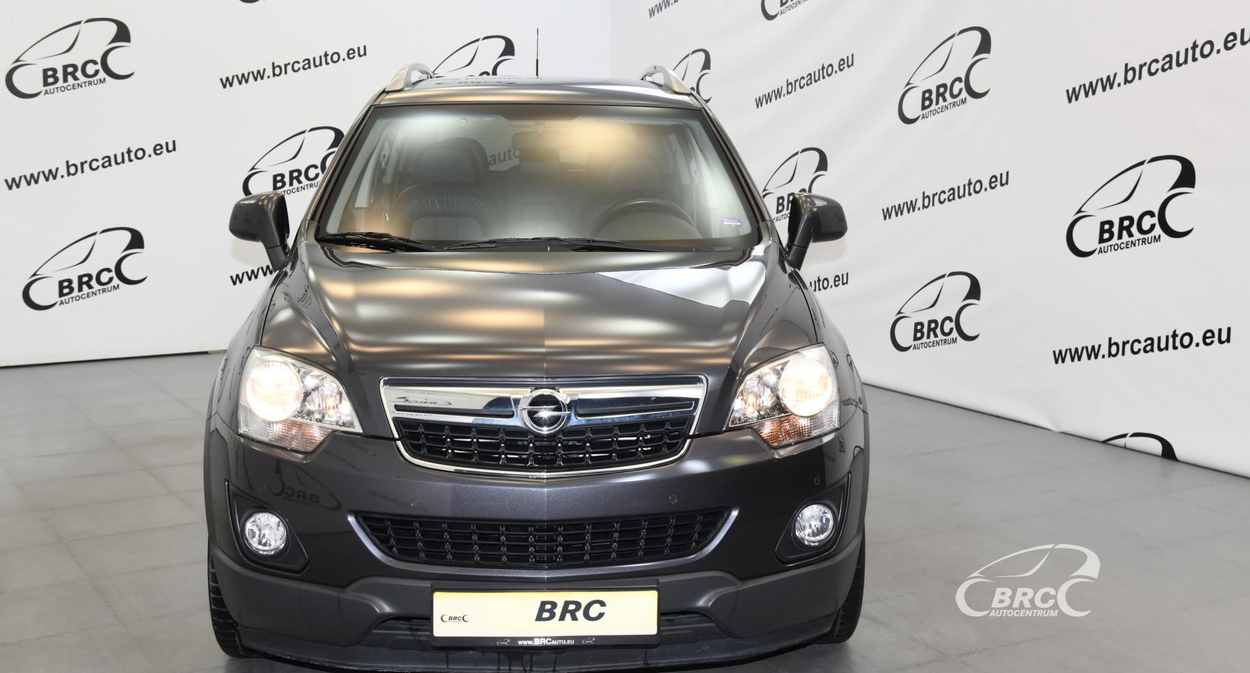 Opel Antara 2.2 CDTi Enjoy AWD