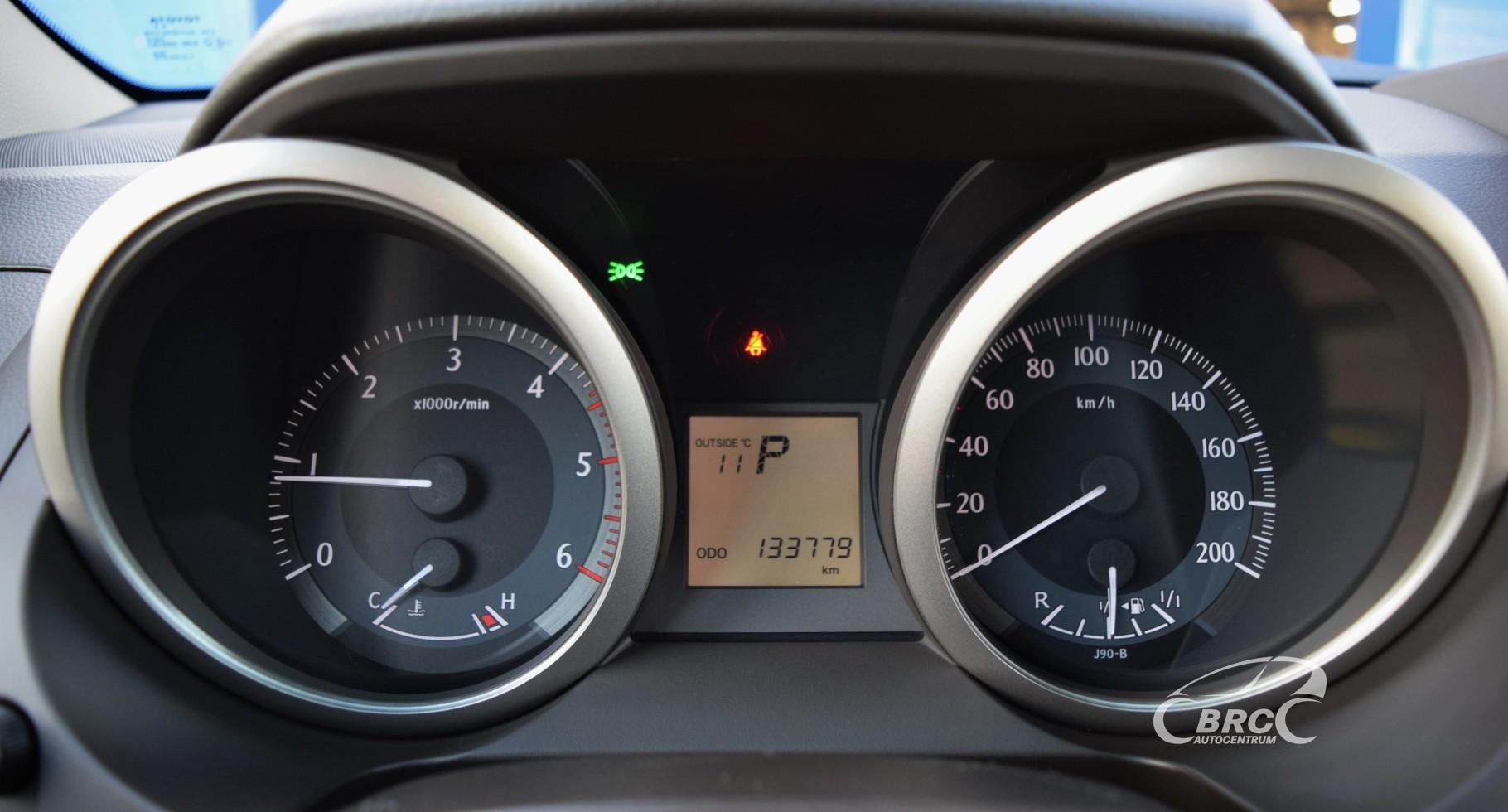 Toyota Land Cruiser 150 D-4D 60th Anniversary