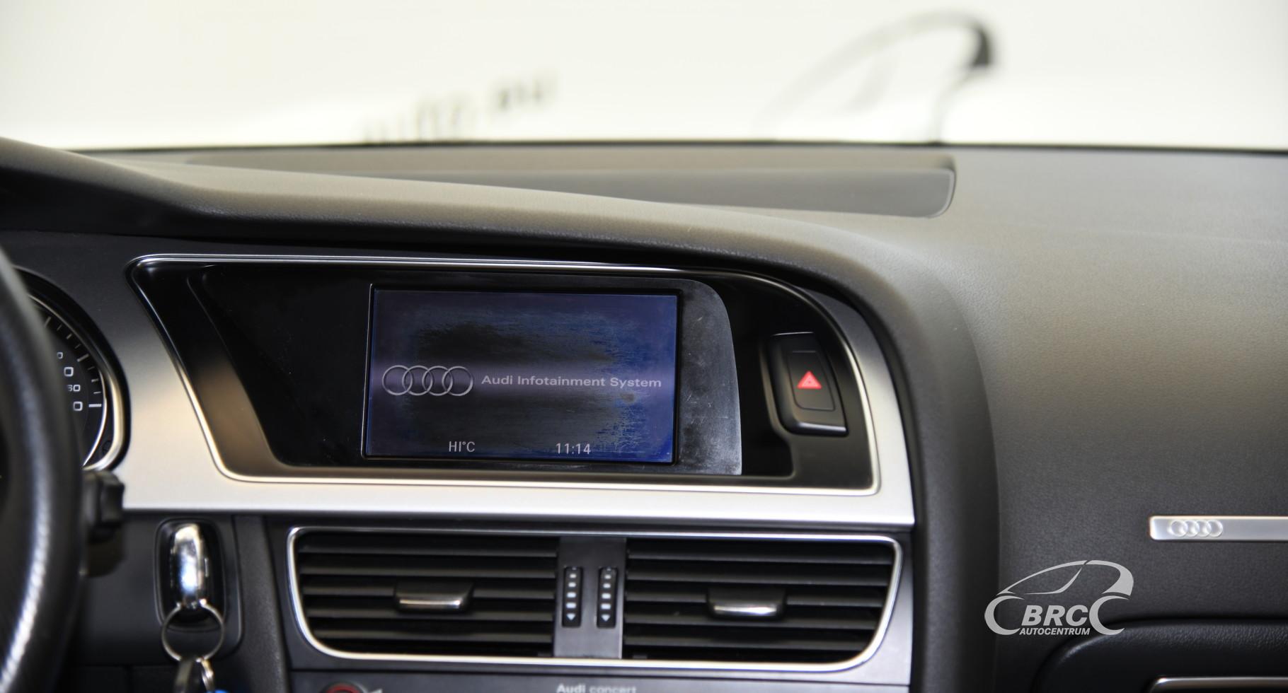 Audi A5 2.0 TDI Automatas
