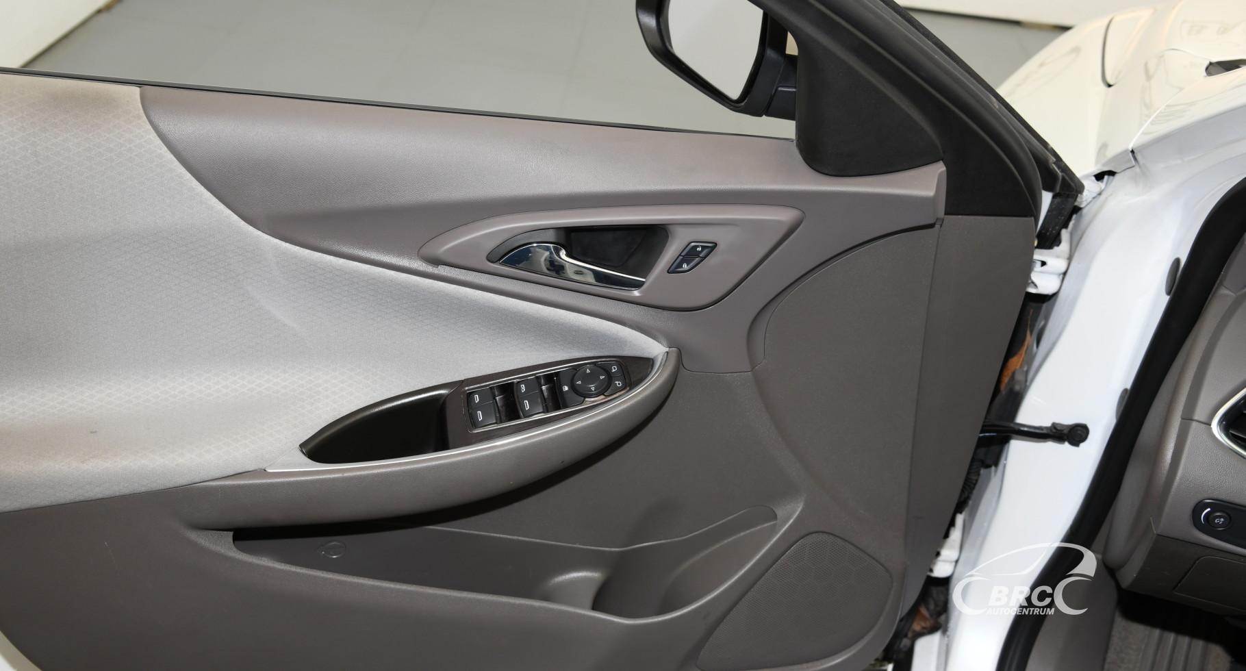 Chevrolet Malibu 1.8i Hybrid Automatas