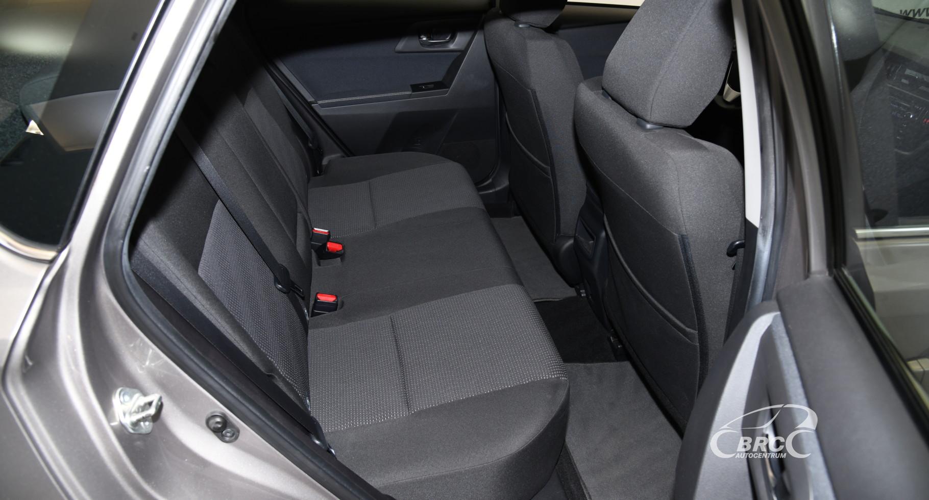 Toyota Auris 2.0 D-4D