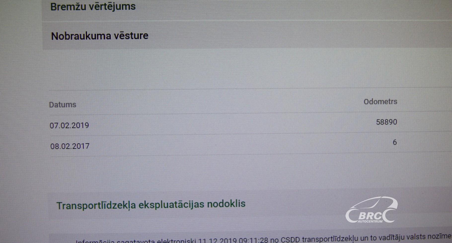 Skoda Octavia Combi Elegance TDi DSG