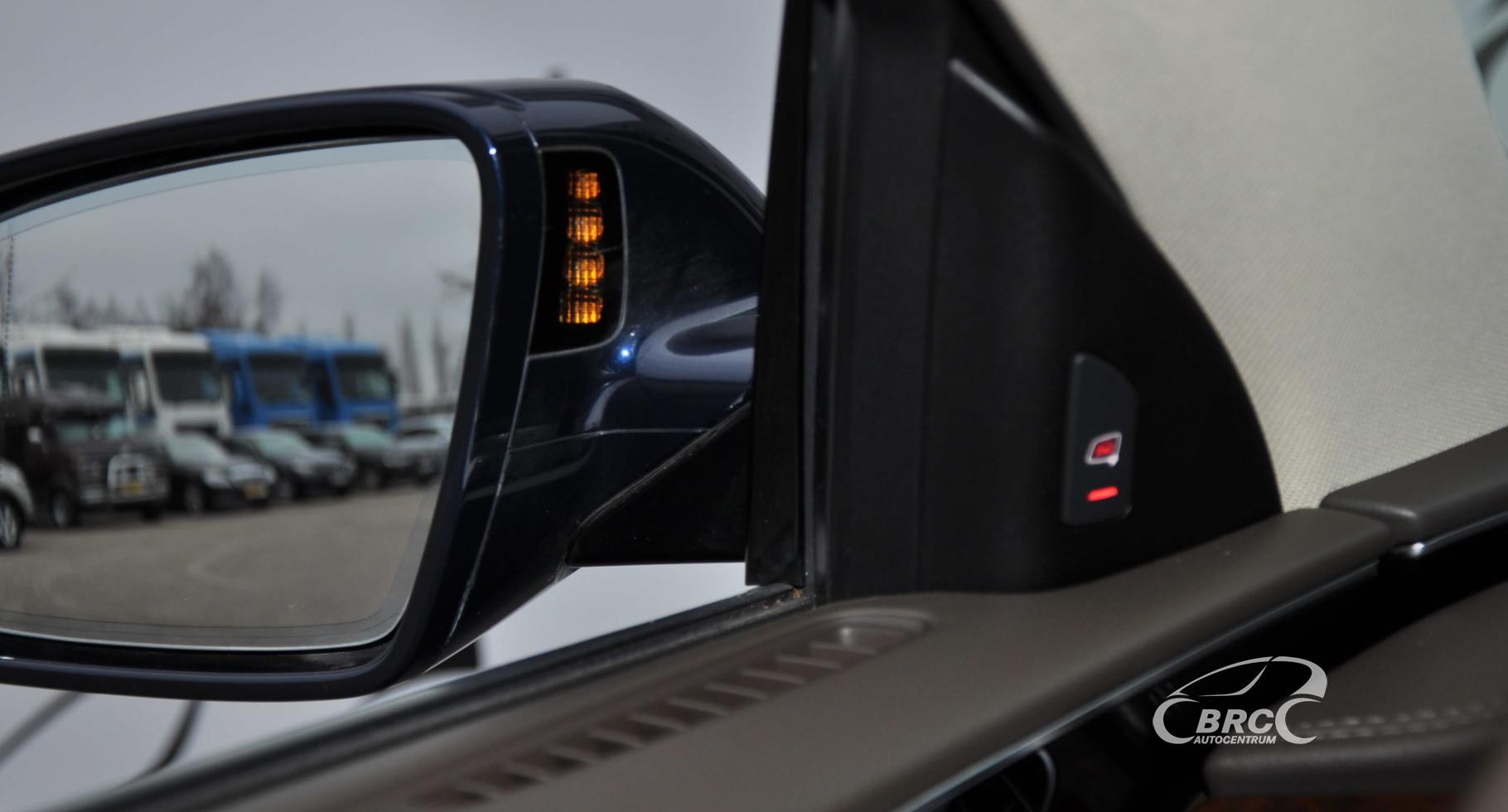 Audi A8 4.2TDI V8 Long Quattro Automatas
