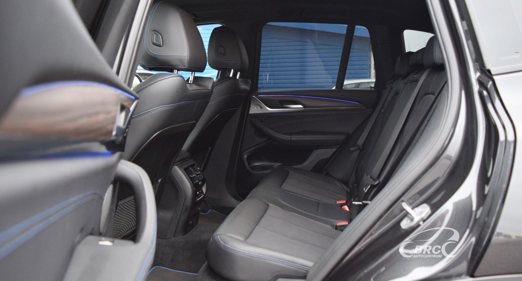 BMW X3 M-Pakete xDrive 20i