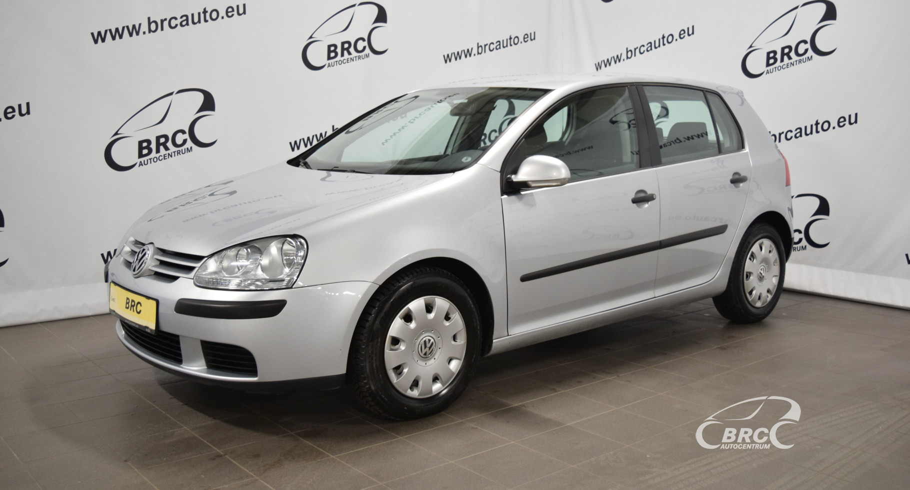 Volkswagen Golf TDi DSG
