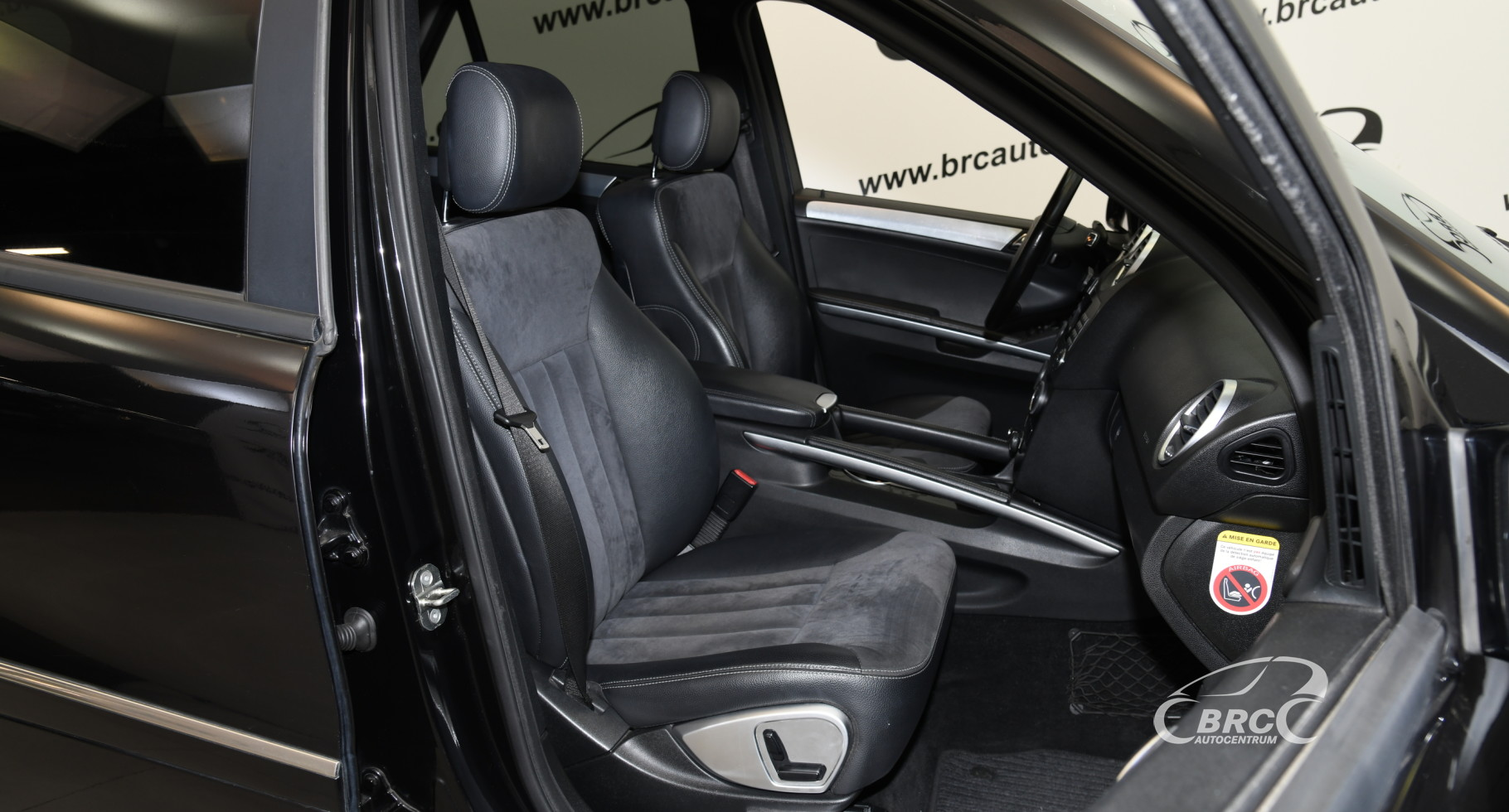 Mercedes-Benz ML 320 4Matic Automatas