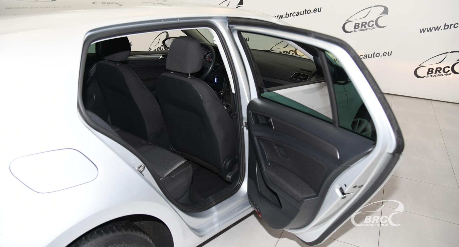 Volkswagen Golf 1.6 TDI