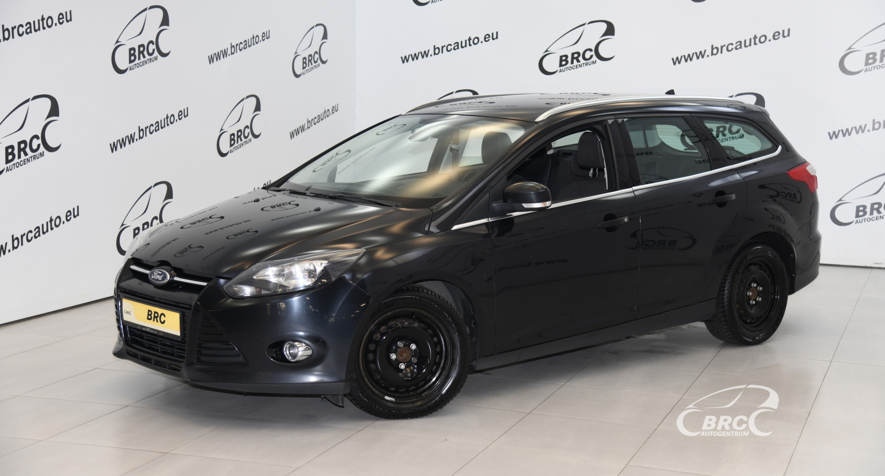 Ford Focus Turnier 2.0 TDCi Automatas