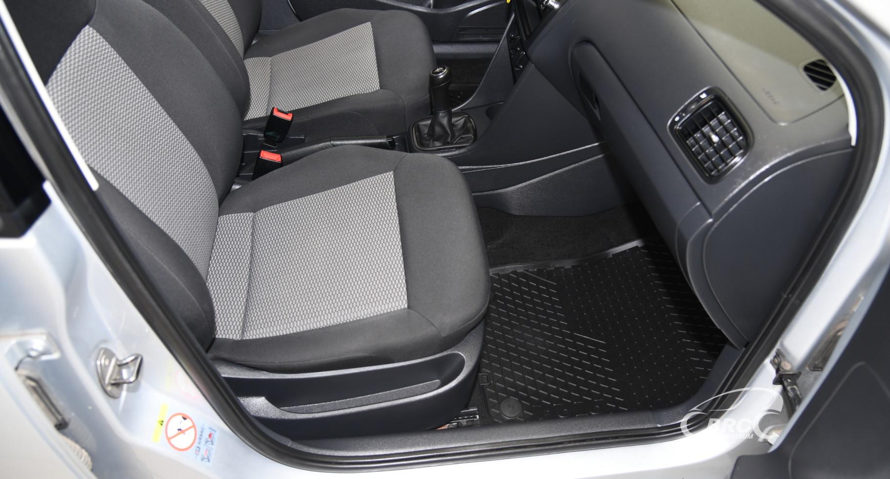 Volkswagen Polo 1.2 TDi Trend