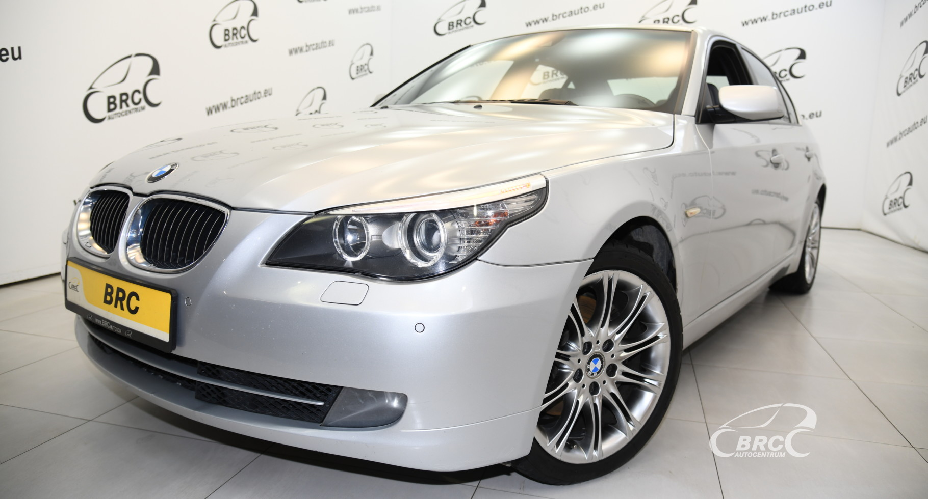 BMW 528 xi Edition Automatas