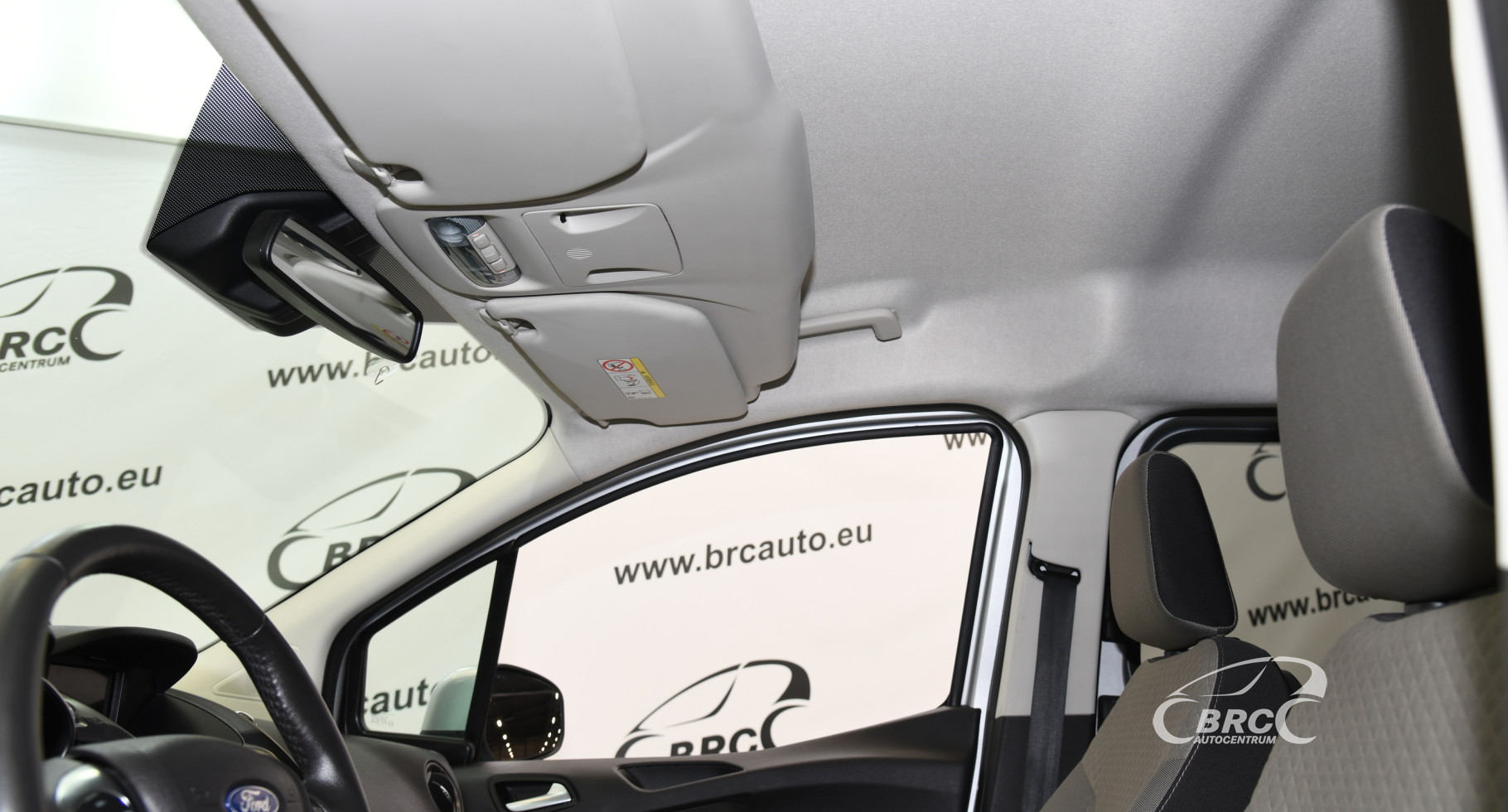 Ford Tourneo Courier 1.0i EcoBoost