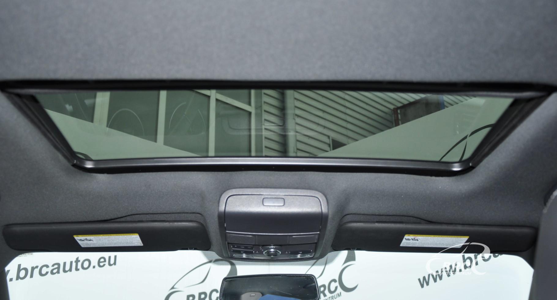 Volkswagen Passat 3.6i GT Automatas