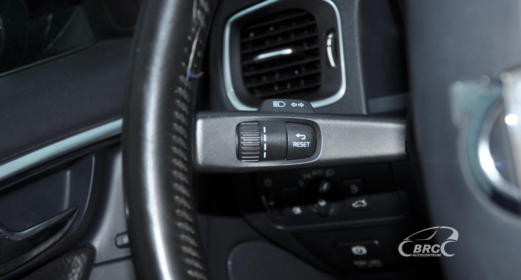 Volvo S60 2.5 T5 Automatas