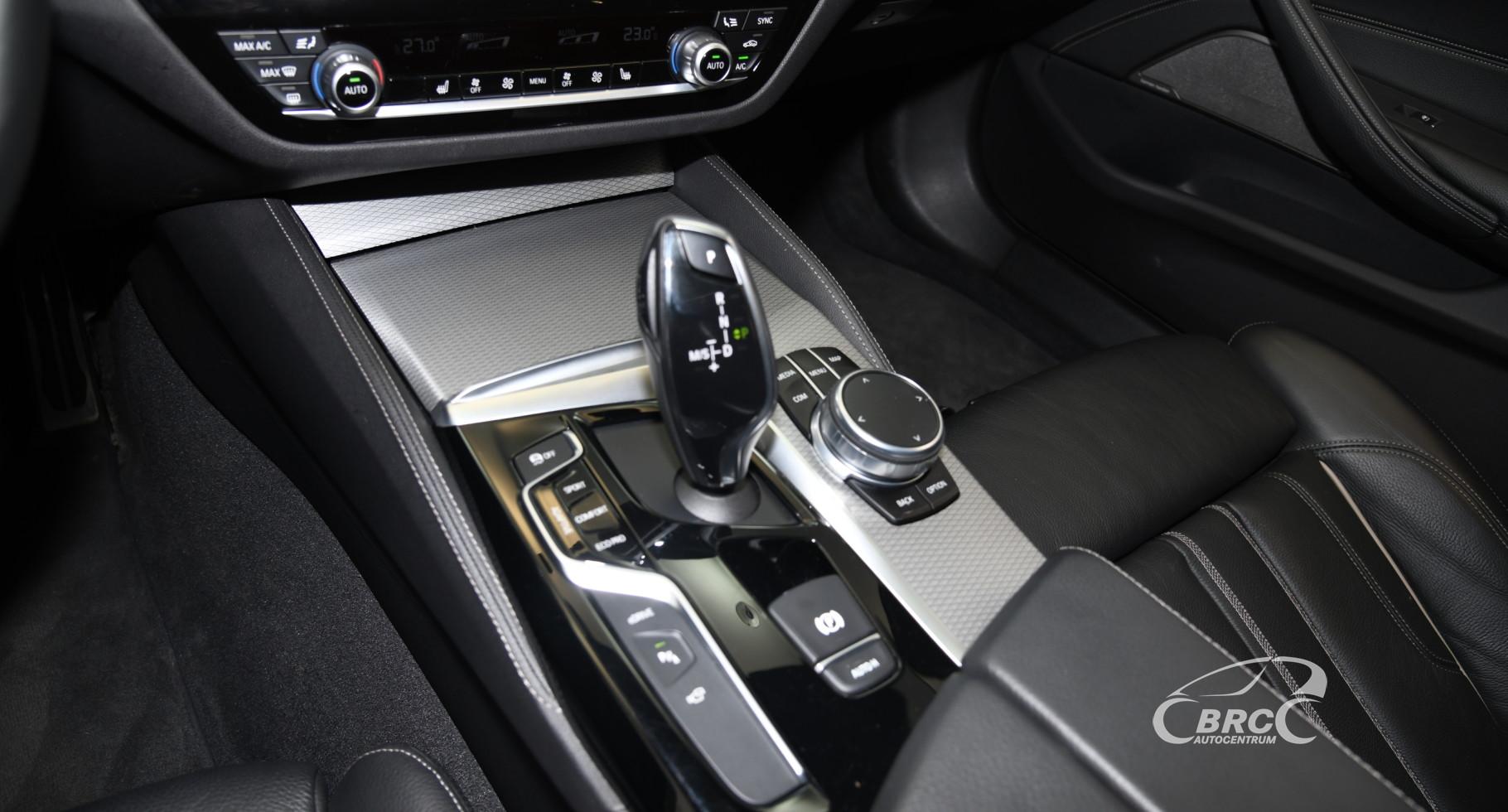 BMW 530 e-Drive I-Performance M-pack Automatas