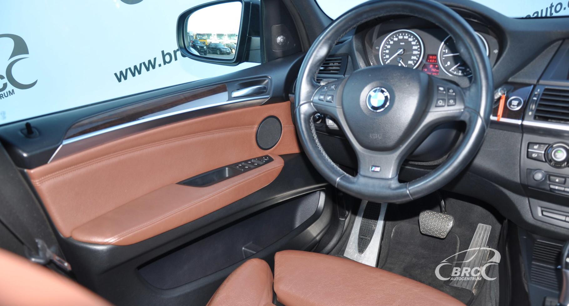 BMW X5 xDrive 30d M-Pakett Automatas