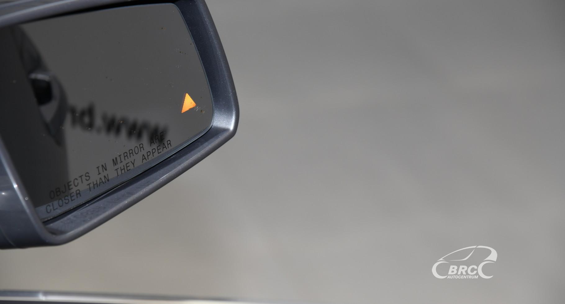 Mercedes-Benz CLS 550 Automatas