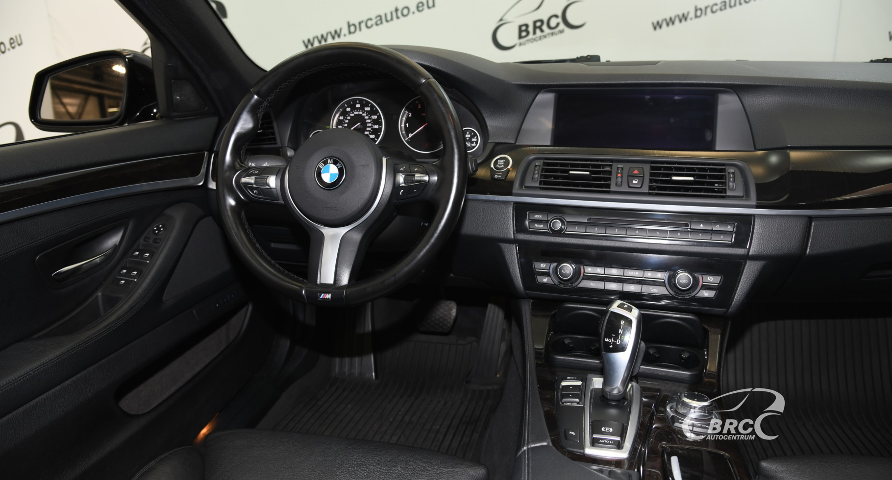 BMW 535 i M-packet Automatas