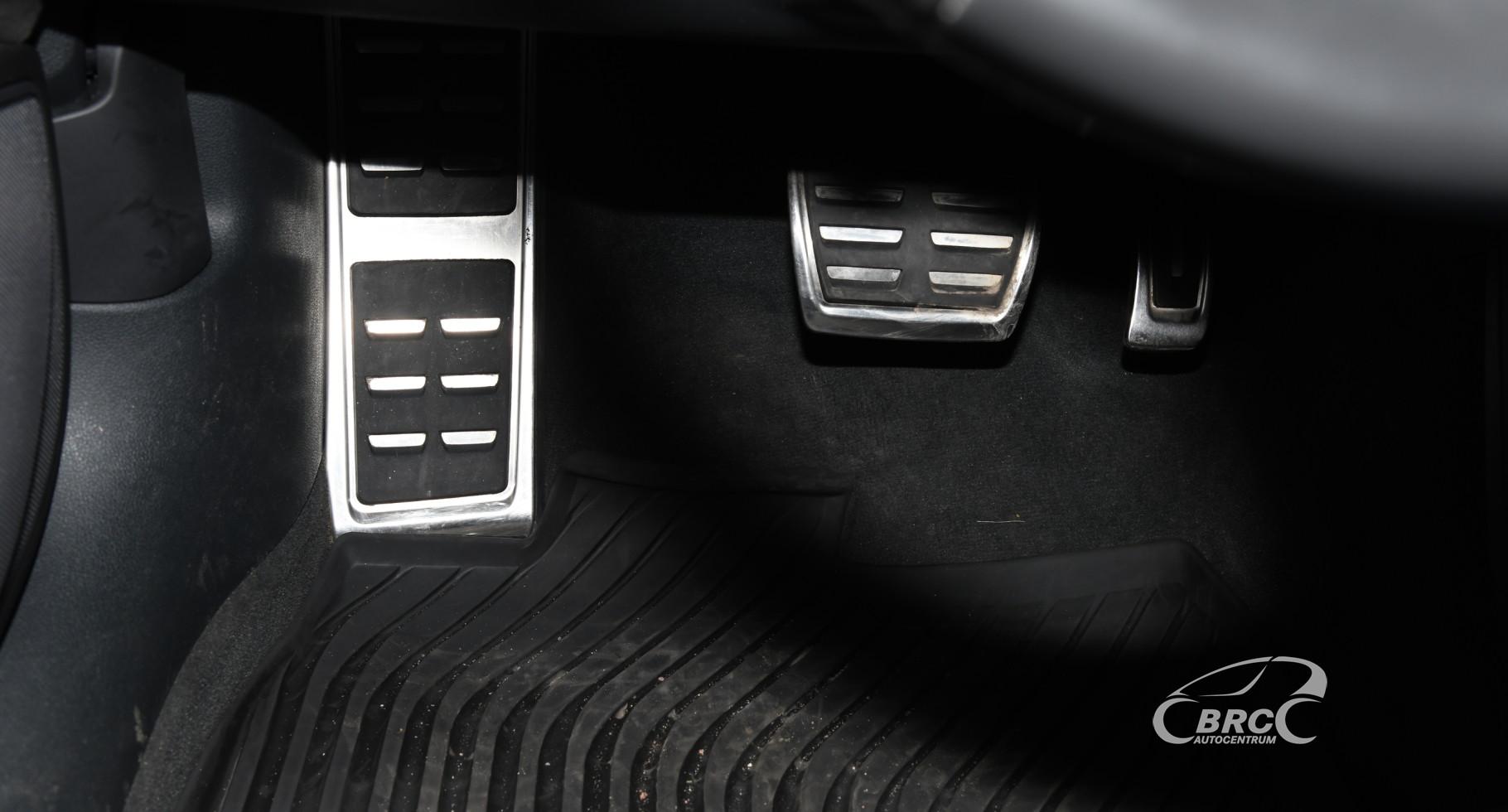 Audi A6 3.0 TDI Quattro Competition S-Line Automatas