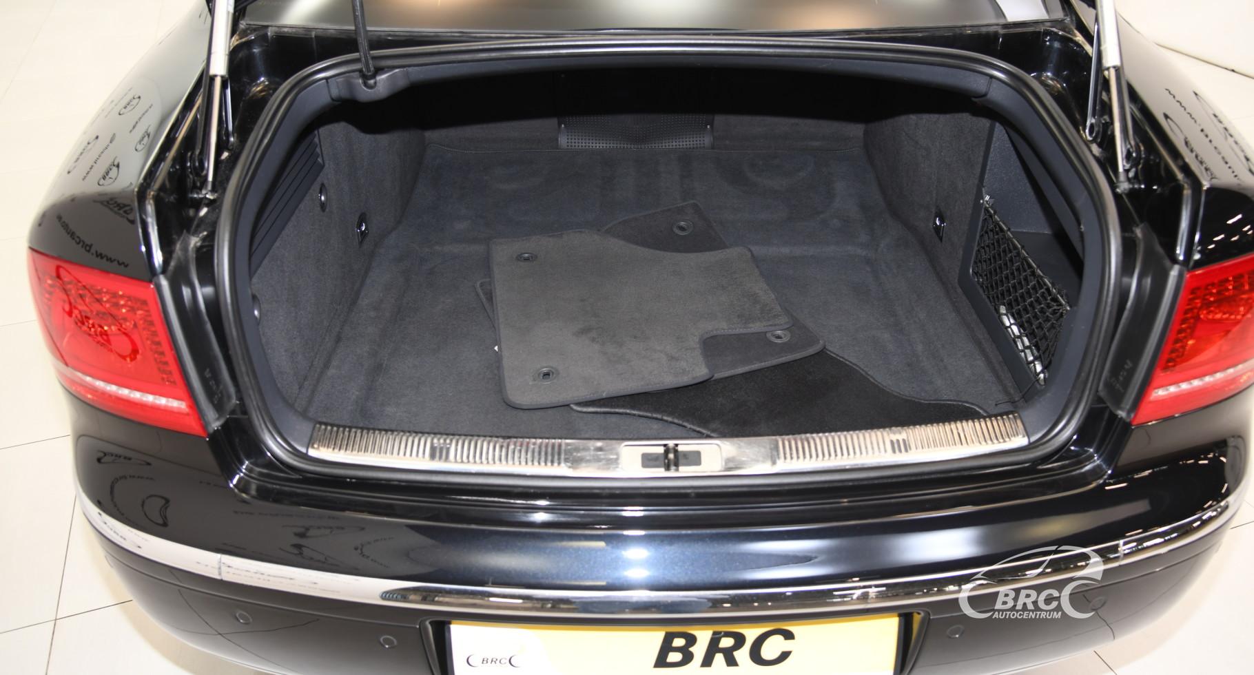 Volkswagen Phaeton 3.0TDI V64Motion Automatas