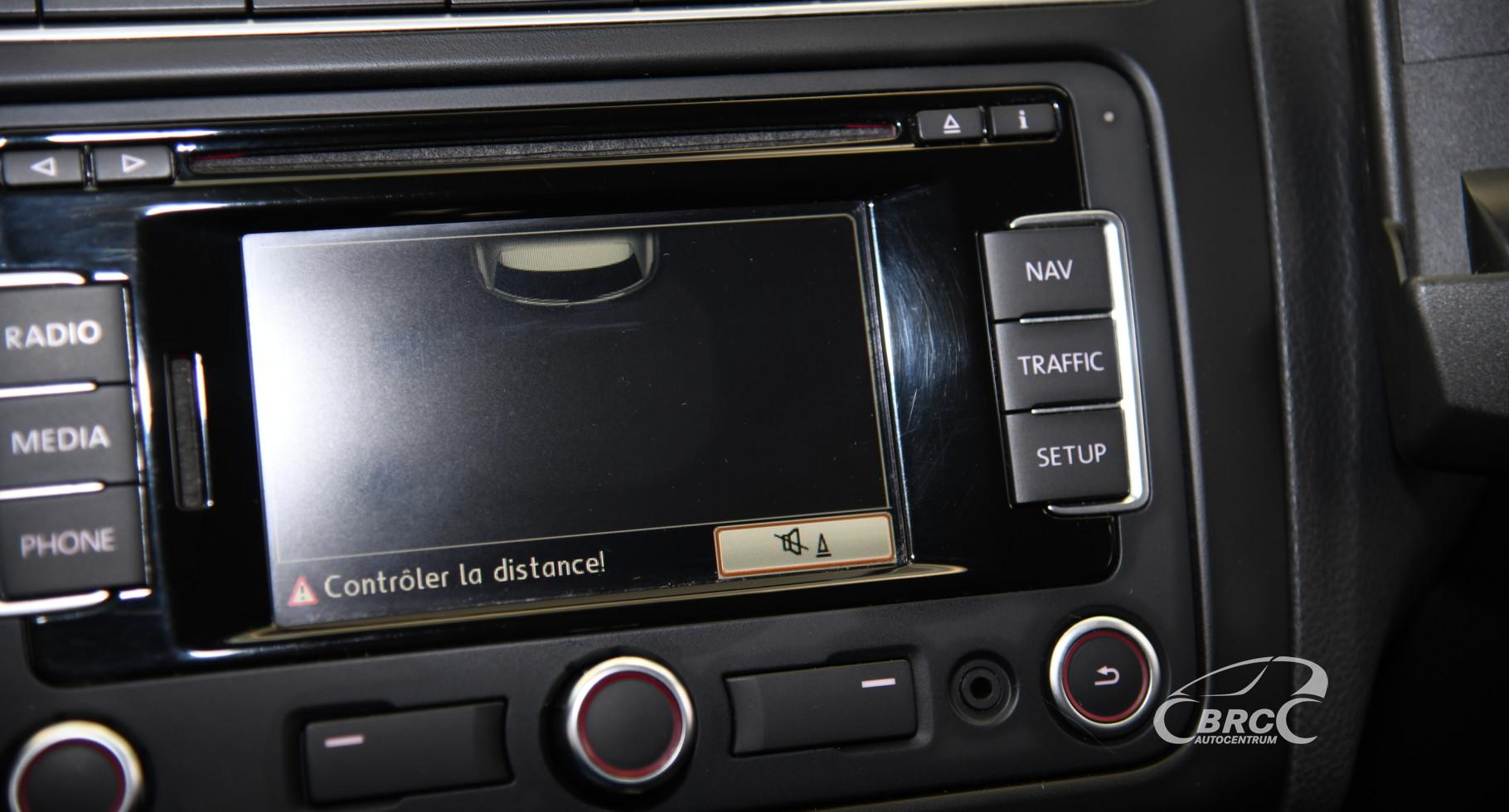 Volkswagen Polo 1.6 TDI Automatas