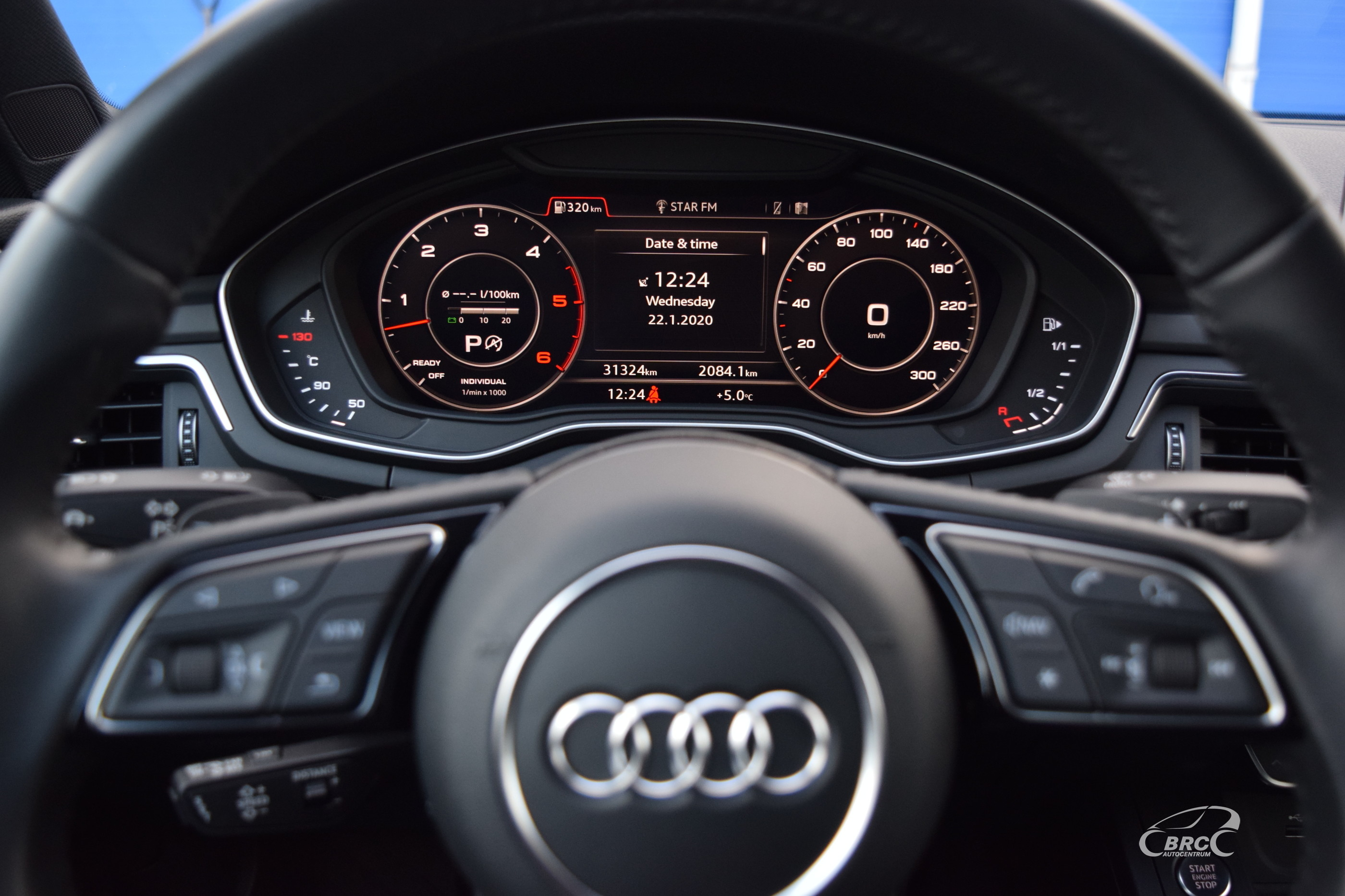 Audi A5 Sportback S-Line 3.0TDi Quattro