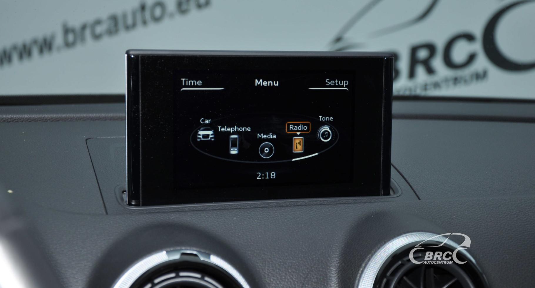 Audi A3 E-tron 1.4 TFSI Automatas
