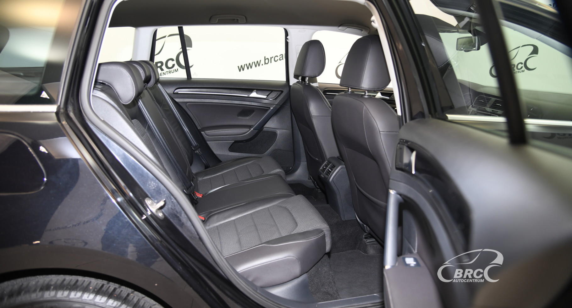 Volkswagen Golf 1.6 TDI Variant Highline