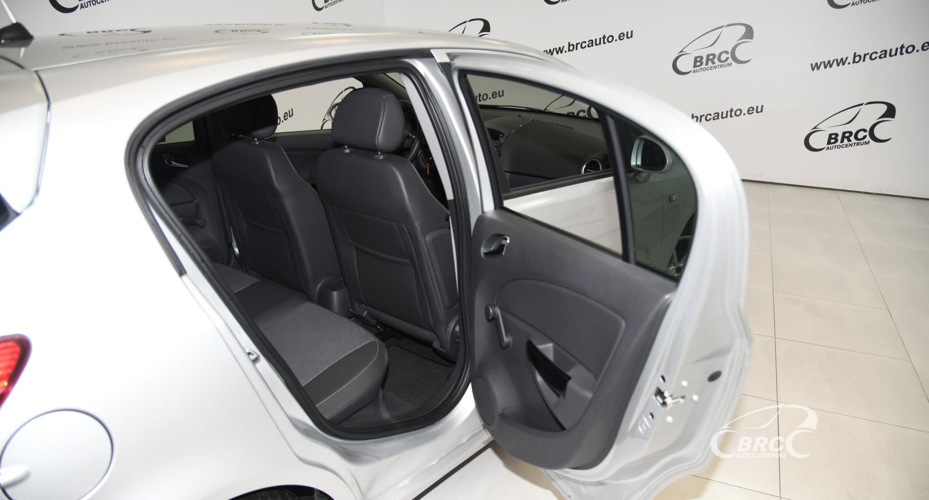 Opel Corsa 1.4i OPC Automatas